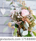 romantic bouquet 17588880