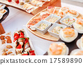 catering food 17589890