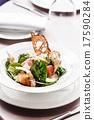 fresh salad 17590284