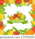 Vegan Food design 17593693