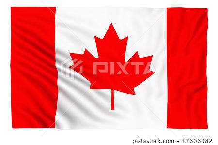 Canadian Flag 17606082