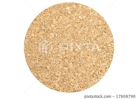 Cork plate 17608790