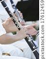 乐器 单簧管 木管乐器 17612459