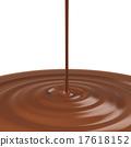 巧克力 17618152