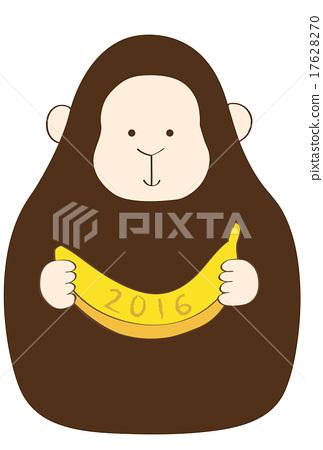 猴生肖 生肖 屬相 17628270