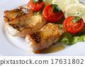 烤 沙拉 色拉 17631802