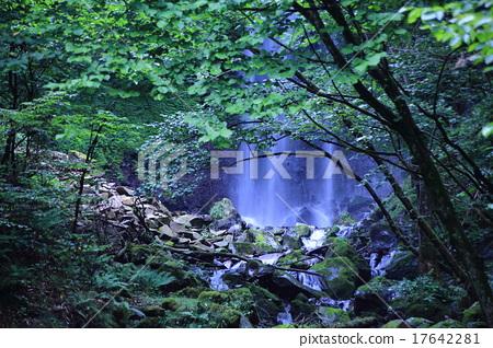 Makura Falls 17642281