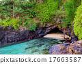洞穴 岩石 搖滾樂 17663587