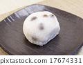 manjuu, snack, daifuku 17674331