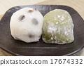 manjuu, snack, daifuku 17674332