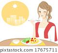 午饭时间 人类 人物 17675711