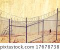 惩罚 刺 金属线 17678738