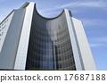 สถานีตำรวจ,โอซาก้า,อาคาร 17687188