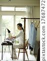 自由職業者 縫紉 在家 17687472