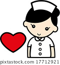 nurse, women, woman 17712921