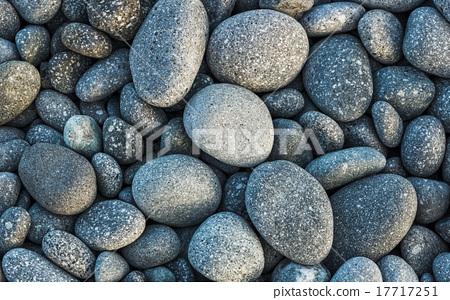 鵝卵石 17717251