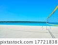 網 海灘 與那霸前濱海灘 17721838