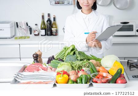 食品 營養師 原料 17722512