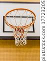 バスケットゴール 17723205