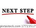 Next Step Concept 17723517