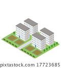 公寓大楼 17723685