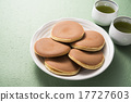 銅鑼燒 食物 零食 17727603