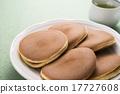 烘培食品 日式甜點 日本糖果 17727608