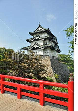 Hirosaki Castle 17727683