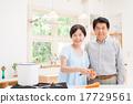 烹饪 人类 人物 17729561