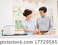 烹饪 人类 人物 17729565