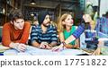 Designer Teamwork Brainstorming Planning Interior Concept 17751822