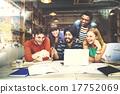 Designer Teamwork Brainstorming Planning Interior Concept 17752069