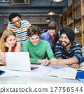 Designer Teamwork Brainstorming Planning Interior Concept 17756544