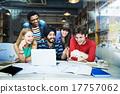 brainstorming, designer, casual 17757062