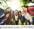 Diversity Friends Friendship Team Community Concept 17757692