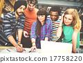 Designer Teamwork Brainstorming Planning Interior Concept 17758220
