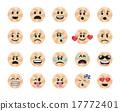 Set of lollipop icons 17772401