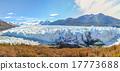Panorama, Perito Moreno Glacier, Argentina 17773688