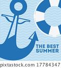 summer day 17784347