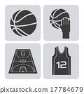 basketball sport 17784679