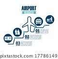 airport terminal 17786149