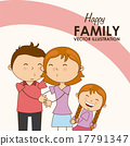 family love 17791347