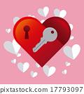 love card 17793097