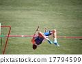 กระโดดสูง,นักกีฬา,กีฬาลู่และสนาม 17794599