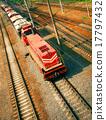 freight train 17797432
