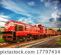 freight train 17797434