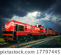 freight train 17797445