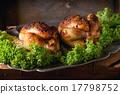 grilled, dish, cuisine 17798752