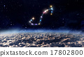 8 Scorpio Horoscope space 17802800