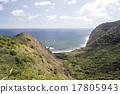 夏威夷 莫洛凱島 岩漿 17805943